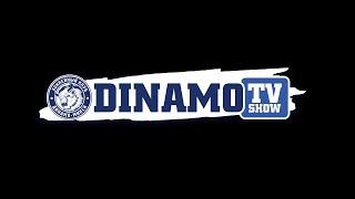 «Динамо-ТВ-шоу». Выпуск №3
