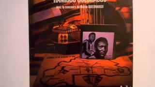Hamidou Ouedraogo - Ragnouda