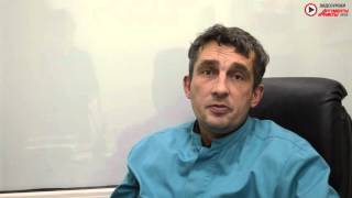 Видеоурок: профилактика и лечение проблем со спиной
