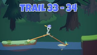 walk Master Trail 33-34 Gameplay