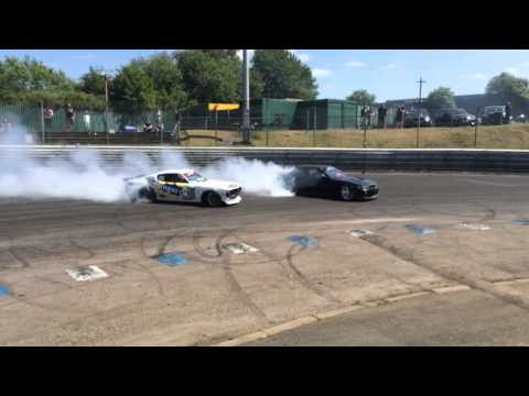 Straight Cam SR20 Soundtrack: Marc Huxley & Dan Joyce