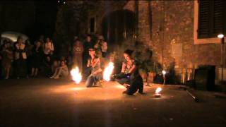 Festa Medievale a Barberino Val D'Elsa 2011