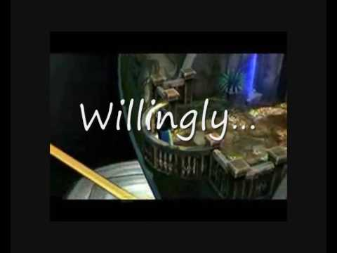 Willingly By Christian St. Pieters With Lyrics