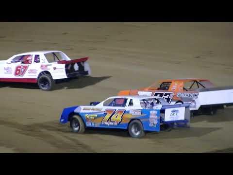 Lake Ozark Speedway 4-20-19 Heat Laps   742G3320
