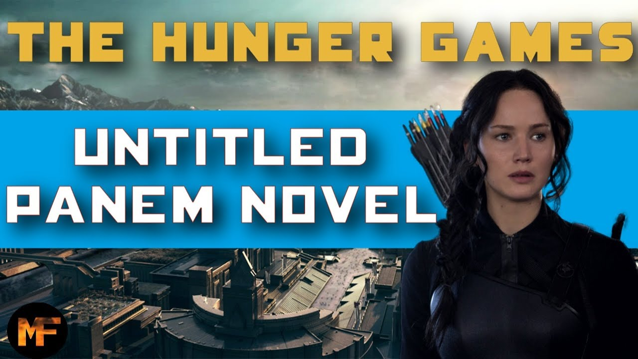 NEW HUNGER GAMES BOOK & MOVIE COMING 2020: Explained/Thoughts & Predictions