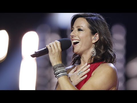 Sarah McLachlan Canadian Music Hall of Fame Induction at The 2017 JUNO Awards