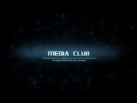 Comsats University Funkada Performing Arts Society Media Club Promo
