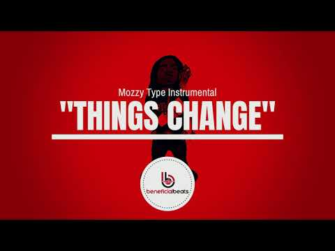 New) Mozzy x E Mozzy Type Beat