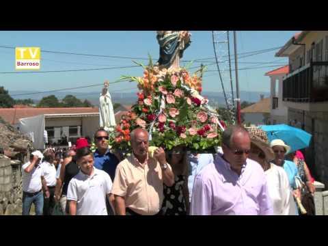 Festa Solveira - Prossição 2015