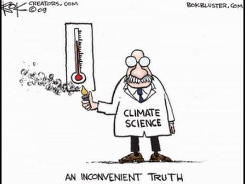 Bureau of Meteorology Caught Manipulating Temperature Data