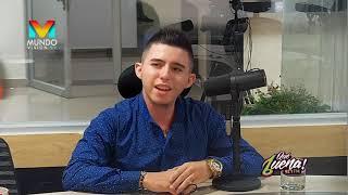 ALEJO LOPEZ INVITADO EN QUE BUENA 92.1FM YouTube Videos