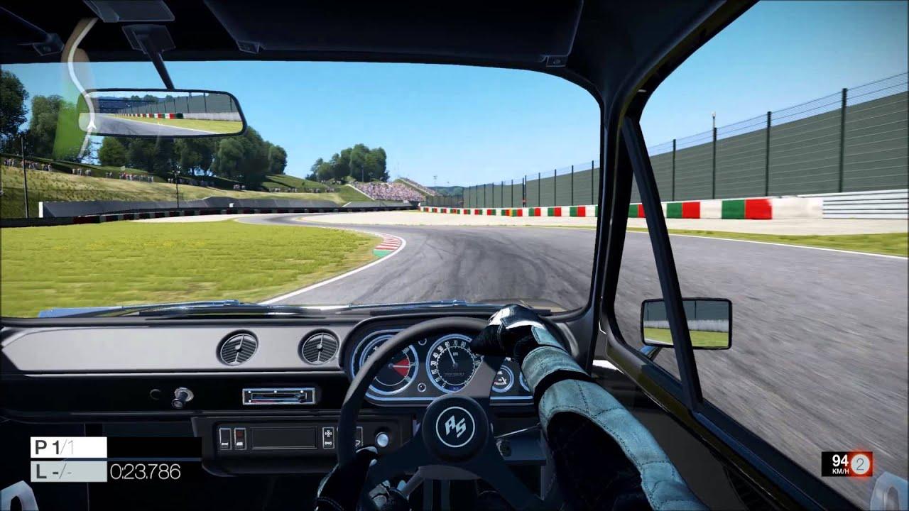& Project Cars - ford escort drift @ suzuka - YouTube markmcfarlin.com
