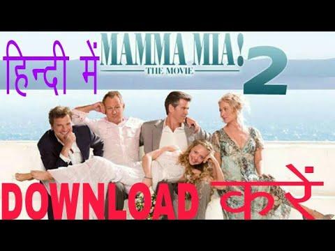 mamma mia 2 full movie download hd