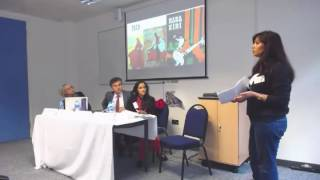 Session 1C Humour and the Politics of National Identity