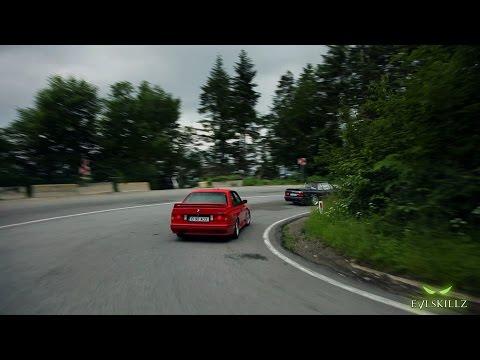 BMW E30 Fest 2015 AfterMovie