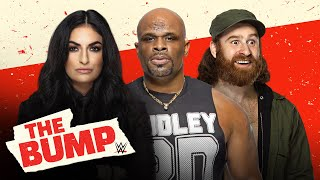 Sonya Deville, Sami Zayn and D-Von Dudley join the show: WWE's The Bump, June 23, 2021