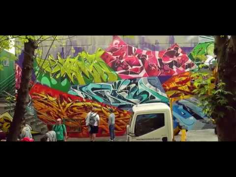 MEETING OF STYLES 2017 | OFFICIAL AFTERMOVIE Italy