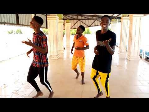Download Junior Ishaq Kano dancers 2020