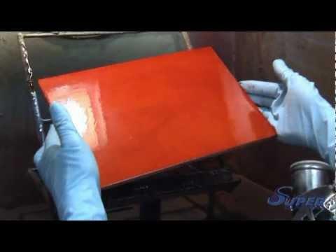 Pinturas Super línea Madera - YouTube