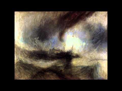Vasily Solovyov-Sedoi - Snowstorm from Taras Bulba