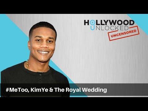 Cory Hardrict talks Black Movies & How He Met Tia Mowry on Hollywood Unlocked UNCENSORED