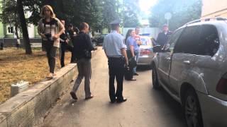 В Туле у водителя BMW нашли наркотики