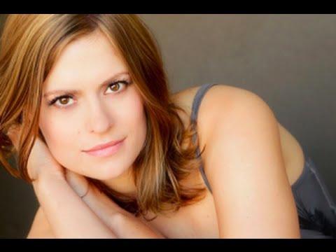 Marianna Palka Interview | AfterBuzz TV's Spotlight On