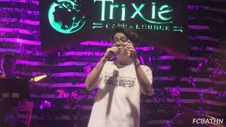 [ Trixie 20181103 ] Chỉ còn lại tình yêu - Bùi Anh Tuấn