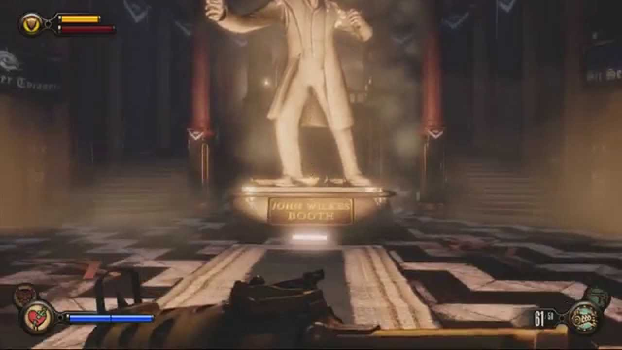 Download Bioshock Infinite w/Cartoondudedub Ep: 5 Crow Cult