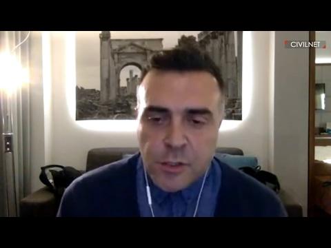 Breaking Apathy: Eric Nazarian