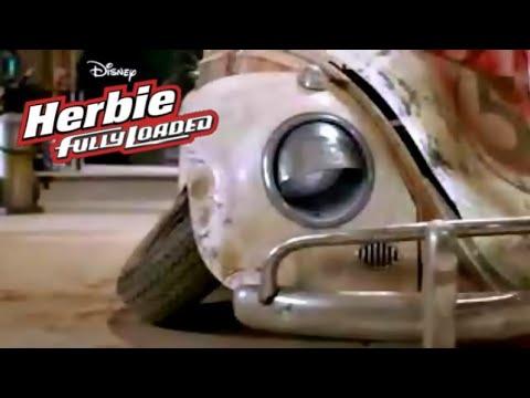 Download Herbie Fully Loaded (2005) - NASCAR build.
