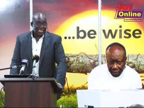 Ghana is Broke, Economy Heading for Disaster - Ken Thompson (28-3-18)