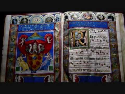 Do you see what I see ? Vatican Treasures / A Women