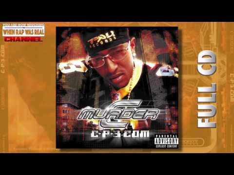 C-Murder - C-P-3.com  [Full Album] Cd Quality