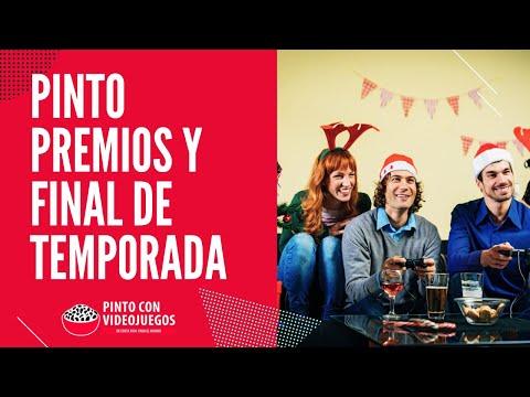 Pinto Premios y Final de temporada.