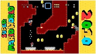 Dying Chasm | Super Mario World Hack