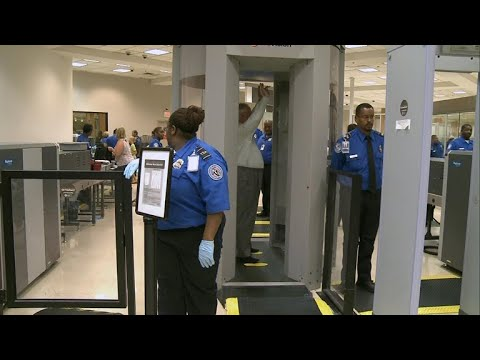 Five airlines begin passenger security interviews on U.S.-bound flights