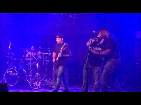 Jett Blakk, Live in concert 5 7 17