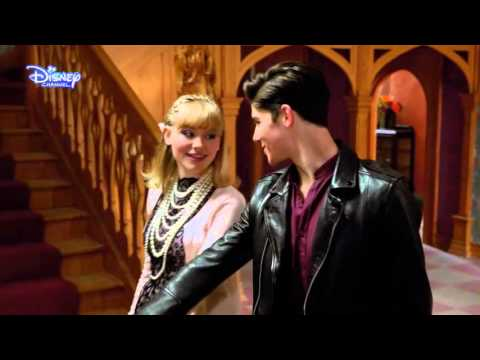 Evermoor Chronicles - Magic Powers | Official Disney Channel Africa