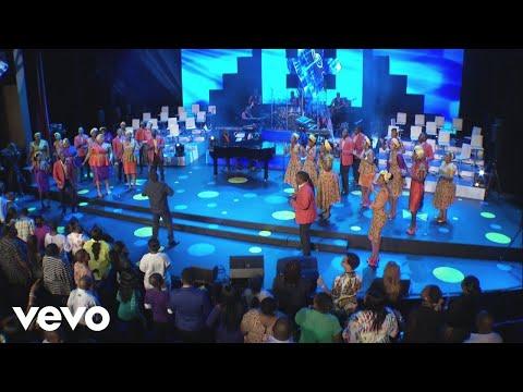 Vuyelwa Oke, Phelo Bala, Buhle Thela - Praise Anthem (Live)