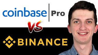 Binance Vs Coinbase Pro - Which One Is Better?