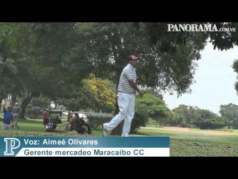 El golf gana espacio en el Maracaibo Country Club