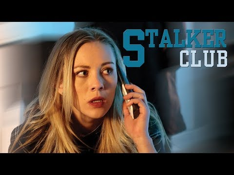 Stalker Club - Full Movie