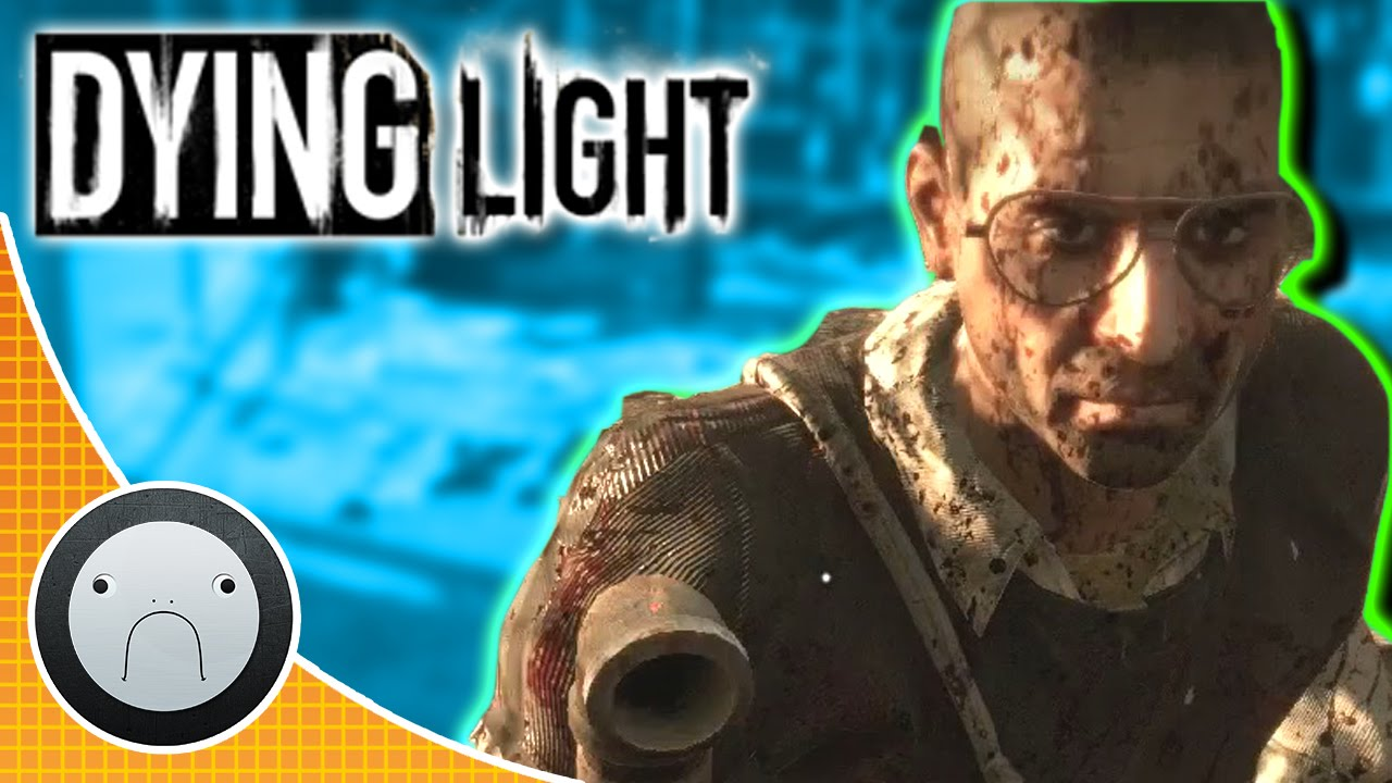 Beat Down Squad Dying Light Funny Shenanigans