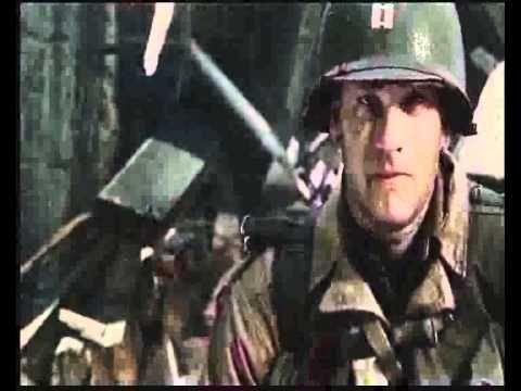 "Nathan Fillion in ""Saving Private Ryan"" (1998)"