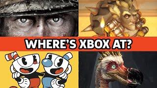 Overwatch, Marvel Vs. Capcom: Infinite, Monster Hunter World - Gamescom 2017 Day 1 Roundup