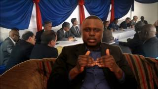 Gambar cover ECHOS DE L' UDPS : DIALOGUE YA SIKA , ARRESTATION DE B. TSHIBALA; TRANSITION OU SANCTIONNE