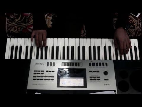 Mere Rashke Qamar || ( Instrumental Cover Song ) 2017 Music Masti