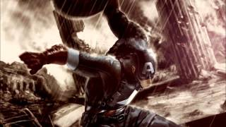 Captain America Theme [Final Justice] Metal Version HQ