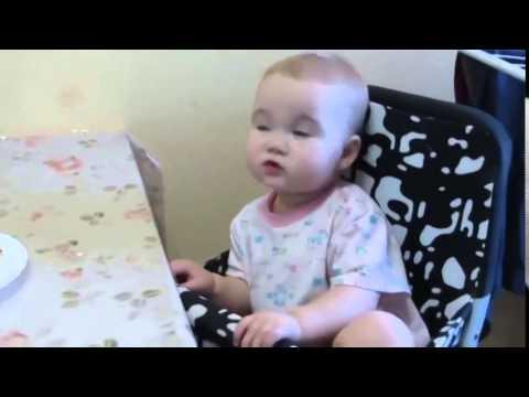 Видео: Дочь воспитывает отца. Угарно